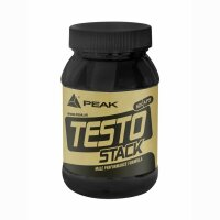 Peak Testo Stack 60 Caps