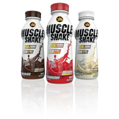 All Stars Muscle Shake 500 ml