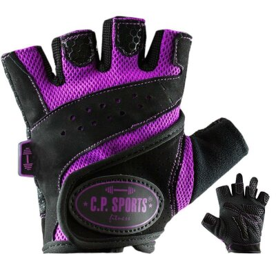C.P.Sports Fitness Handschuh