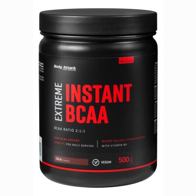 Body Attack Instant BCAA