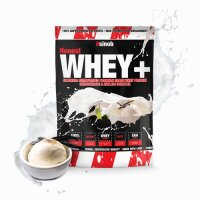 #Sinob Blackline 2.0 Honest Whey+ 1000g Vanilla Ice Cream