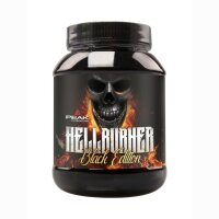 Peak Hellburner Black Edition 120 Capsules