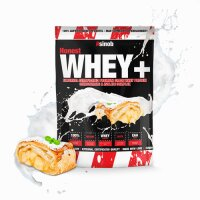 Blackline 2.0 Honest Whey+ Apfelstrudel