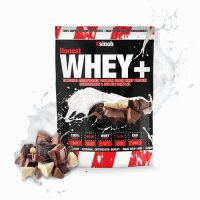 Blackline 2.0 Honest Whey+ 1000g Triple Chocolate Shock