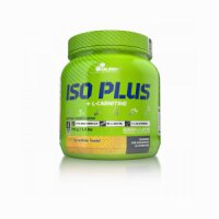 Olimp Iso Plus + L-Carnitine 700g