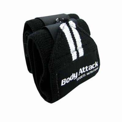 Body Attack Handgelenkbandagen