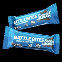 Battle Bites High Protein Bar 62g