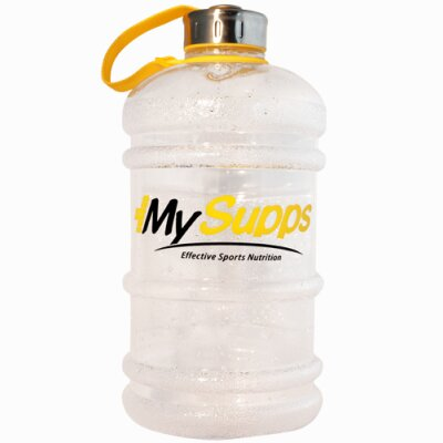 MySupps Waterbottle 2,2L