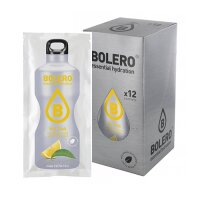 Bolero Ice Tea 9g Peach