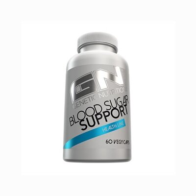 GN Laboratories - Blood Sugar Support 60 Caps
