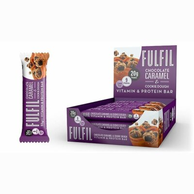 Fulfill VitaminProtein Bar