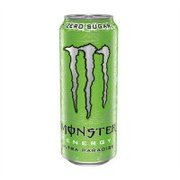 Monster Energy Ultra 0,5L Ultra Paradise