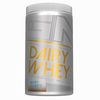GN Laboratories - 100% Dairy Whey Premium 1000g
