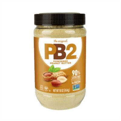 PB2 Powdered Peanut Butter (454g) Original