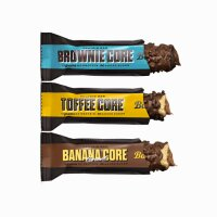 Barebells Core Protein Bar 40g Toffee Core