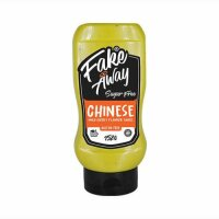 Skinny Food -Fake Away Sauce Chinese Curry