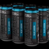 Applied ABE - Energy + Performance 330ml Orange Burst