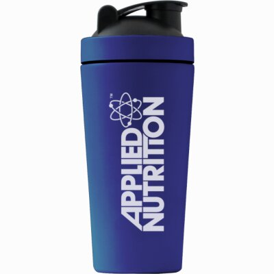Applied Nutrition Metal Shaker 750ml